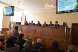 Танка Ибрагимов: «Необходимо мобилизовать все силы и средства для выполнения «майских» указов президента страны»